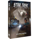 Star Trek Adventures: Grundregelwerk