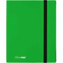 Ultra Pro 9-Pocket PRO-Binder Eclipse - Lime Green