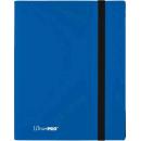 Ultra Pro 9-Pocket PRO-Binder Eclipse - Pacific Blue