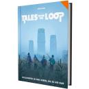 Tales from the Loop - Regelwerk