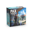 Pax Transhumanity