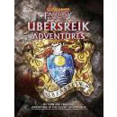 Warhammer Fantasy RPG 4th Ubersreik Adventures