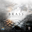 Brass: Birmingham (kein Versand)
