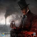 Brass: Lancashire (kein Versand)
