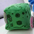 Gelatinous Cube - Plush