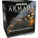 Star Wars: Armada - Aufwertungskarten-Sammlung Erweiterung