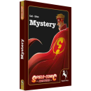 Spiele-Comic Abenteuer: Mystery