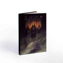 Dune RPG: Adventures in the Imperium Core Rulebook
