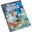 MLP Tails of Equestria: Melodie der Wellen