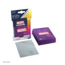 Marvel Champions Art Sleeves - Marvel Purple
