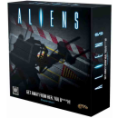 Aliens: Get Away From Her, You B***h! (Expansion)