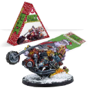 Infinity - Fat Yuan Yuan Limited Christmas Edition