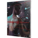 Altered Carbon RPG - Core Rulebook