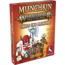 Munchkin Warhammer Age of Sigmar - Chaos und Ordnung...