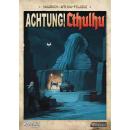 Achtung! Cthulhu - Handbuch: Afrika Feldzug