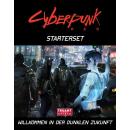Cyberpunk Red - Starterset