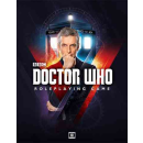 Doctor Who Roleplaying Game Rulebook
