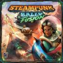 Steampunk Rally - Fusion