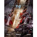 Infinity RPG - Nomads Sourcebook