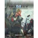 Infinity RPG - Pan Oceania Supplement