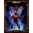 Mdgard: Das Rubinenelixir