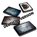 Mutant: Jahr Null - Mechatron Kartenset