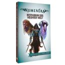 Numenera - Bestiarium der Neunten Welt