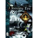 Private Eye - Perfekte Verbrechen