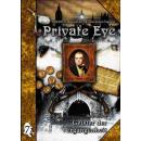 Private Eye - Geister der Vergangenheit