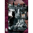 Private Eye - Spur ins Dunkel