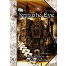 Private Eye - Die 7 Abschiedsbriefe des Mr. Pomeroy
