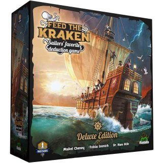 Feed the Kraken (Deluxe Edition)