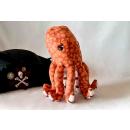 Feed the Kraken  - Plush Kraken (Plüsch-Kraken
