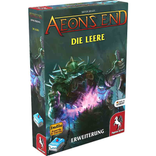 Aeons End: Die Leere (Erweiterung)