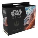 Star Wars Legion - A-A5-Lastengleiter Erweiterung