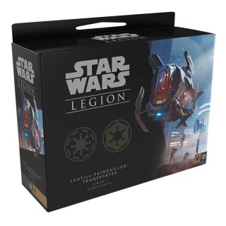 Star Wars Legion - LAAT/le-Patrouillentransporter Erweiterung