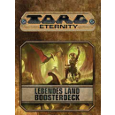 Torg Eternity - Das Lebende Land Boosterdeck