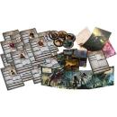 Torg Eternity - Das Lebende Land Spielleiter-Pack