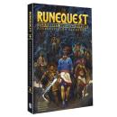 RuneQuest: Abenteuer in Glorantha ( Grundregelwerk)