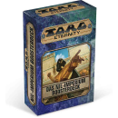 Torg Eternity - Das Nil-Imperium Boosterdeck