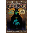 GURPS Deadlands - Aces and Eights