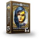 Steamopolis - Versus Machina - Kampagnen-Erweiterung...