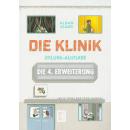 Die Klinik - Deluxe Ausgabe: Die 4. Erweiterung (kein...