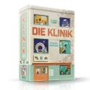 Die Klinik - Deluxe Ausgabe (kein Versand)