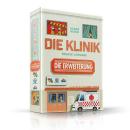 Die Klinik - Deluxe Ausgabe: Die 1. Erweiterung (kein...