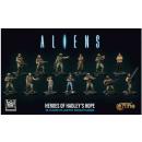 Aliens: Heroes of Hadley´s Hope