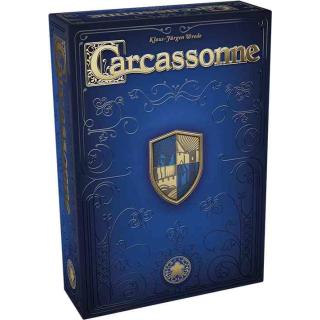 Carcassonne: Jubiläumsedition (Versand ab dem 21.06)
