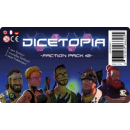 Dicetopia - Faction Pack 2