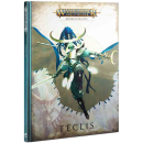 80-35-04 Broken Realms: Teclis (dt.)