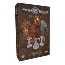 Sword & Sorcery - Onamor Erweiterung